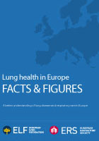 European Lung White Book